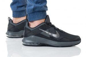 נעליים נייק לגברים Nike AIR MAX ALPHA TRAINER 2 - שחור/אפור