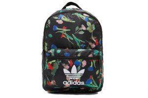 אביזרים אדידס לגברים Adidas BP CLASSIC BACKPACK - שחור הדפס