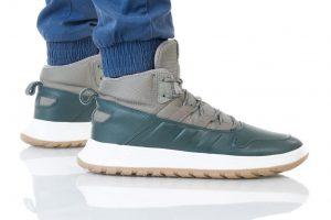 מגפי אדידס לגברים Adidas FUSION STORM WTR - ירוק