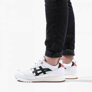 נעליים אסיקס לגברים Asics Gel Saga - לבן