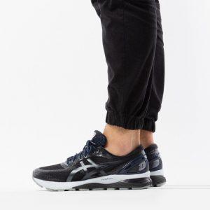 נעליים אסיקס לגברים Asics Gel-Nimbus 21 SPS - שחור