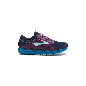 נעליים ברוקס לנשים Brooks Caldera 2 - כחול