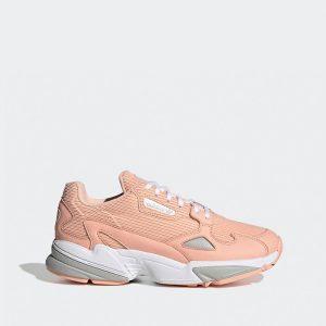 נעליים אדידס לנשים Adidas Falcon - ורוד