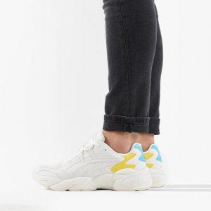 נעליים אסיקס לגברים Asics Gel-BND - לבן
