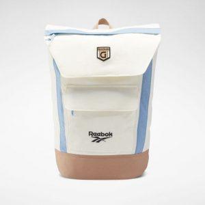 אביזרים ריבוק לגברים Reebok Gigi Hadid Sling Bag - לבן