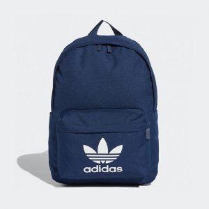 אביזרים אדידס לגברים Adidas BP CLASSIC BACKPACK - כחול