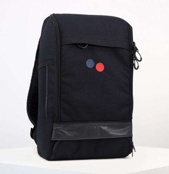 אביזרים פינג-פונג לגברים Pinqponq Cubik Medium - שחור