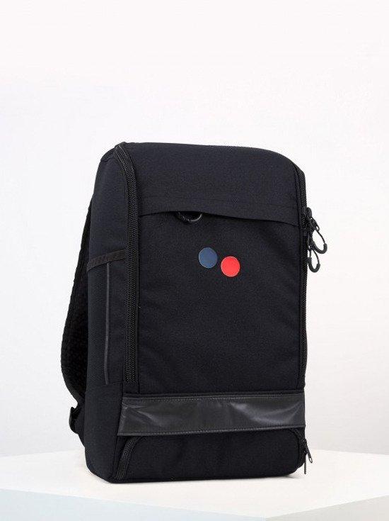 אביזרים פינג-פונג לגברים Pinqponq Cubik Medium - שחור מלא