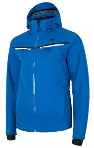 ג'קט ומעיל פור אף לגברים 4F NeoDry 10,000 - כחול