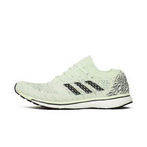 נעליים אדידס לגברים Adidas Adizero Prime LTD - ירוק בהיר