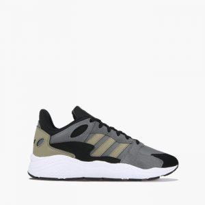 נעליים אדידס לגברים Adidas Crazychaos - אפור