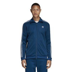 ביגוד Adidas Originals לגברים Adidas Originals Beckenbauer - כחול