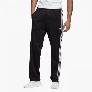 ביגוד Adidas Originals לגברים Adidas Originals Firebird Trackpants - שחור