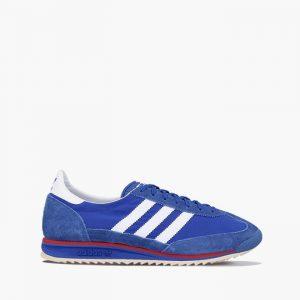 נעליים Adidas Originals לגברים Adidas Originals SL 72 - כחול