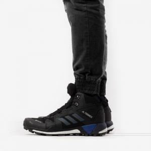 נעליים אדידס לגברים Adidas Skychaser XT Mid GTX Gore-Tex - שחור
