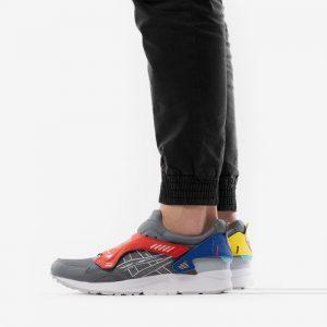 נעליים אסיקס לגברים Asics Gel-Lyte x Transformer - צבעוני כהה