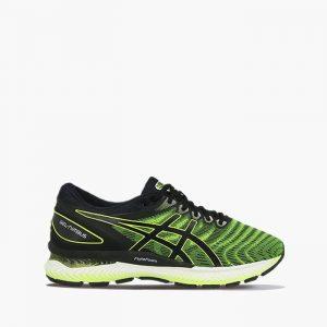 נעליים אסיקס לגברים Asics Gel-Nimbus 22 - ירוק