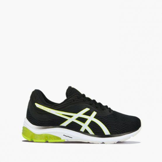 נעלי ריצה אסיקס לגברים Asics Gel-Pulse 11 - שחור