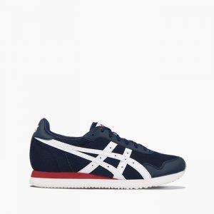 נעליים אסיקס לגברים Asics Tiger Runner - כחול כהה