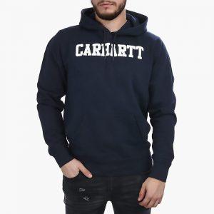 ביגוד קארהארט לגברים Carhartt WIP College - כחול