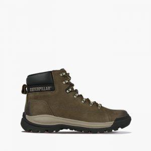 נעליים קטרפילר לגברים Caterpillar Brawn - חום