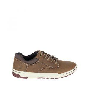 נעליים קטרפילר לגברים Caterpillar COLFAX - חום