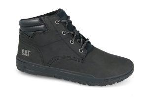 נעליים קטרפילר לגברים Caterpillar CREEDENCE - שחור