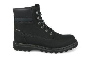נעליים קטרפילר לגברים Caterpillar DEPLETE WATERPROOF - שחור
