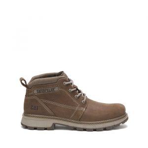 נעליים קטרפילר לגברים Caterpillar Gold Rush - חום