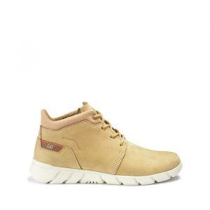 נעליים קטרפילר לגברים Caterpillar Hendon - חום