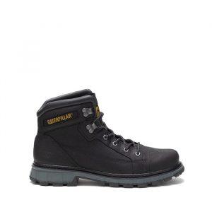 נעליים קטרפילר לגברים Caterpillar Printers Alley - שחור