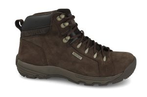 נעליים קטרפילר לגברים Caterpillar Supersede - חום