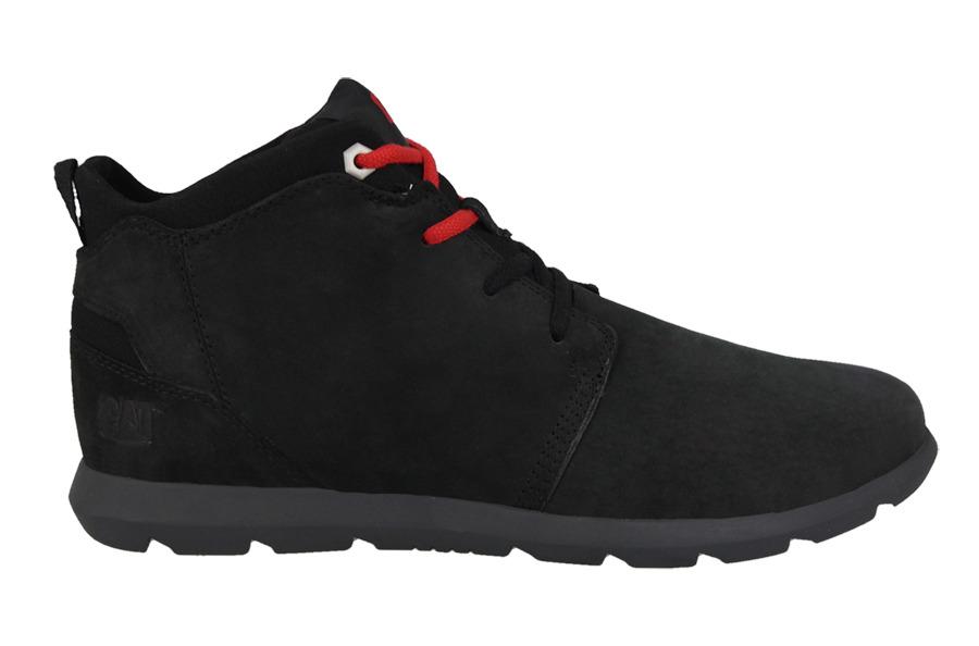 נעליים קטרפילר לגברים Caterpillar TRANSCEND - שחור