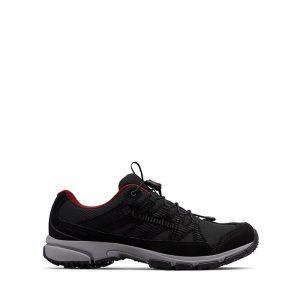 נעליים קולומביה לגברים Columbia Five Forks WP - שחור