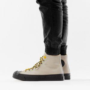 נעליים קונברס לגברים Converse Chuck 70 Bosey Boot - לבן