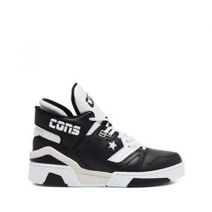 נעליים קונברס לגברים Converse Erx 260 MID - שחור/לבן