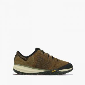 נעליים מירל לגברים Merrell Havoc Leather - חום