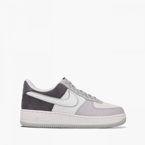 נעליים נייק לגברים Nike Air Force 1 07 - אפור