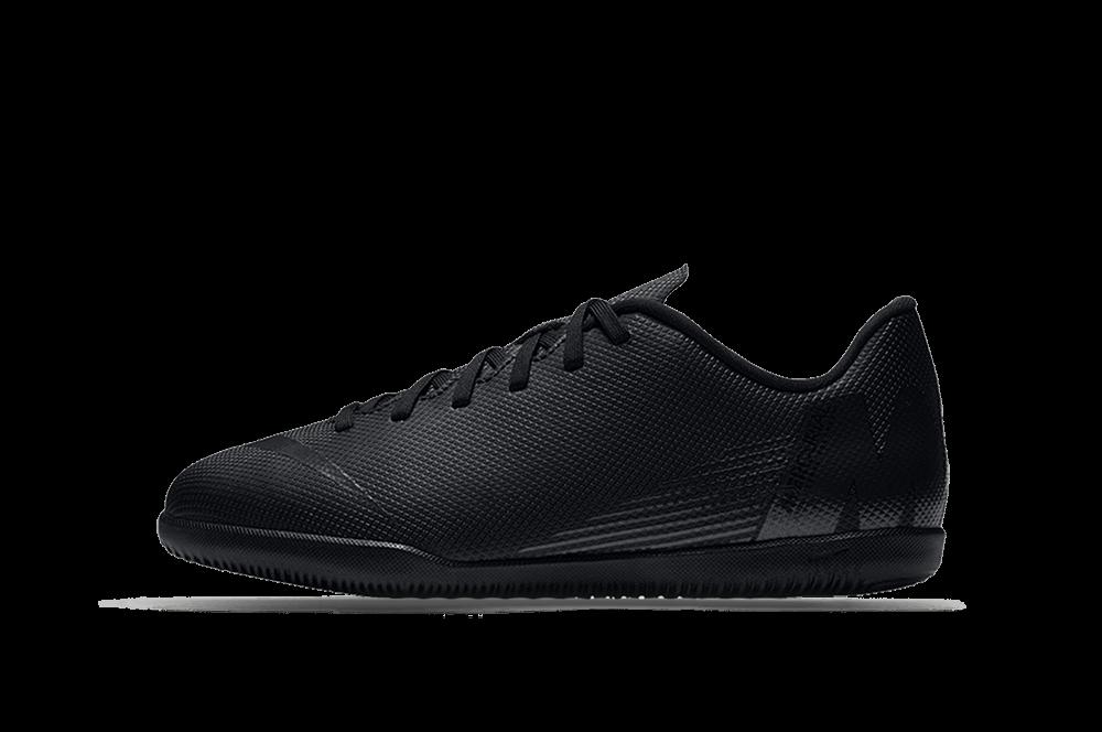 נעליים נייק לגברים Nike BUTY JR VAPOR 12 CLUB GS IC - שחור