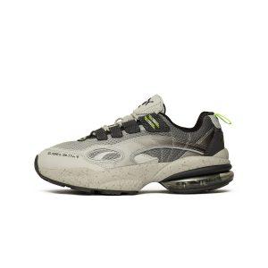 נעליים פומה לגברים PUMA CELL VENOM MITA VIOLE - שחור/אפור