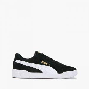 נעליים פומה לגברים PUMA Caracal SD - שחור/לבן