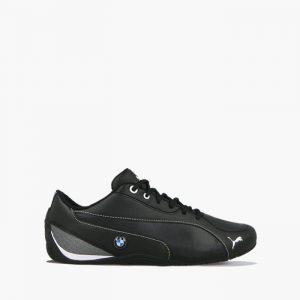 נעלי סניקרס פומה לגברים PUMA Drift Cat 5 BMW - שחור
