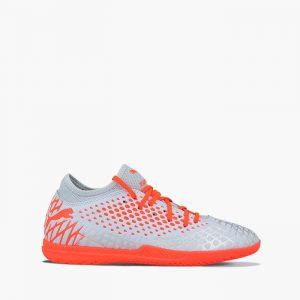 נעליים פומה לגברים PUMA FUTURE 4.4 IT - כסף