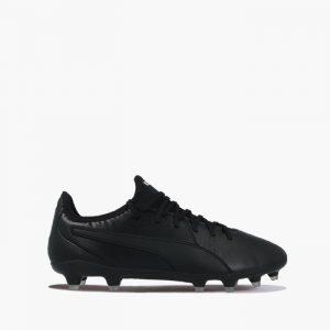 נעליים פומה לגברים PUMA KING PRO FG - שחור