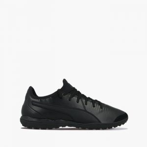 נעליים פומה לגברים PUMA KING PRO TT - שחור
