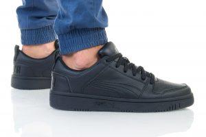 נעליים פומה לגברים PUMA REBOUND LAYUP - שחור