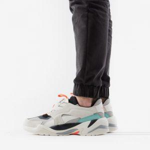 נעליים פומה לגברים PUMA Thunder Disc - אפור