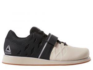 נעליים ריבוק לגברים Reebok BUTYLIFTER PR - שחור/לבן