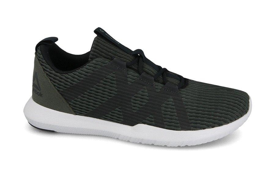נעליים ריבוק לגברים Reebok Reago Pulse - ירוק
