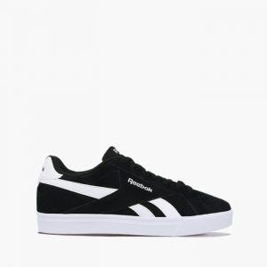 נעליים ריבוק לגברים Reebok Royal Complete 3.0 - שחור